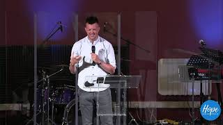 Church Online -  - 27th June 2021