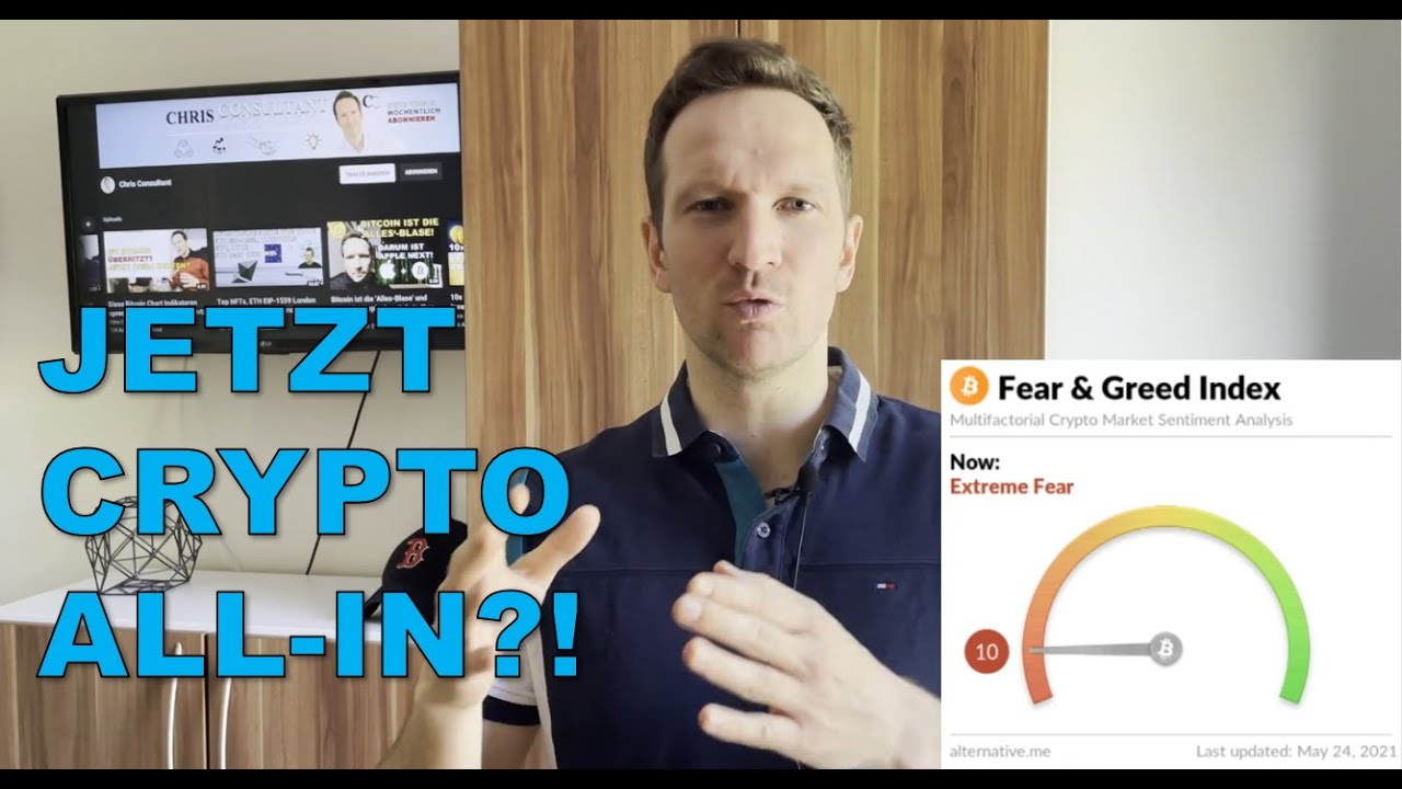 Download Krypto FUD: Darum ist der Bullenmarkt nicht vorbei! Wie jetzt verhalten? #Krypto #SuperCycle #Elon
