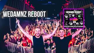 SCNDL & Galantis  - Better Off Alone vs. Runaway (U&I) vs. Otis (Krunk! Mashup) (WEDAMNZ Reboot)