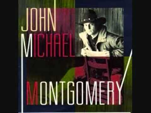 John Michael Montgomery Holdin' On To Something