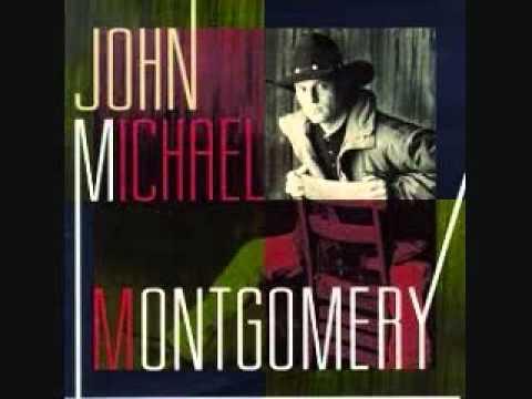 John Michael Montgomery - Holdin on to Something