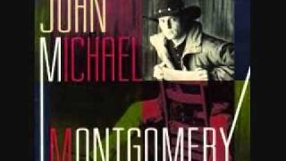 Watch John Michael Montgomery Holdin On To Something video