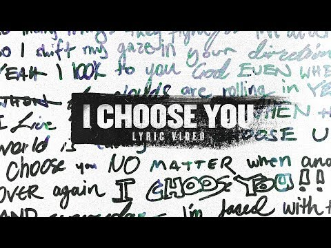 Planetshakers | I Choose You | Official Lyric Video Mp3