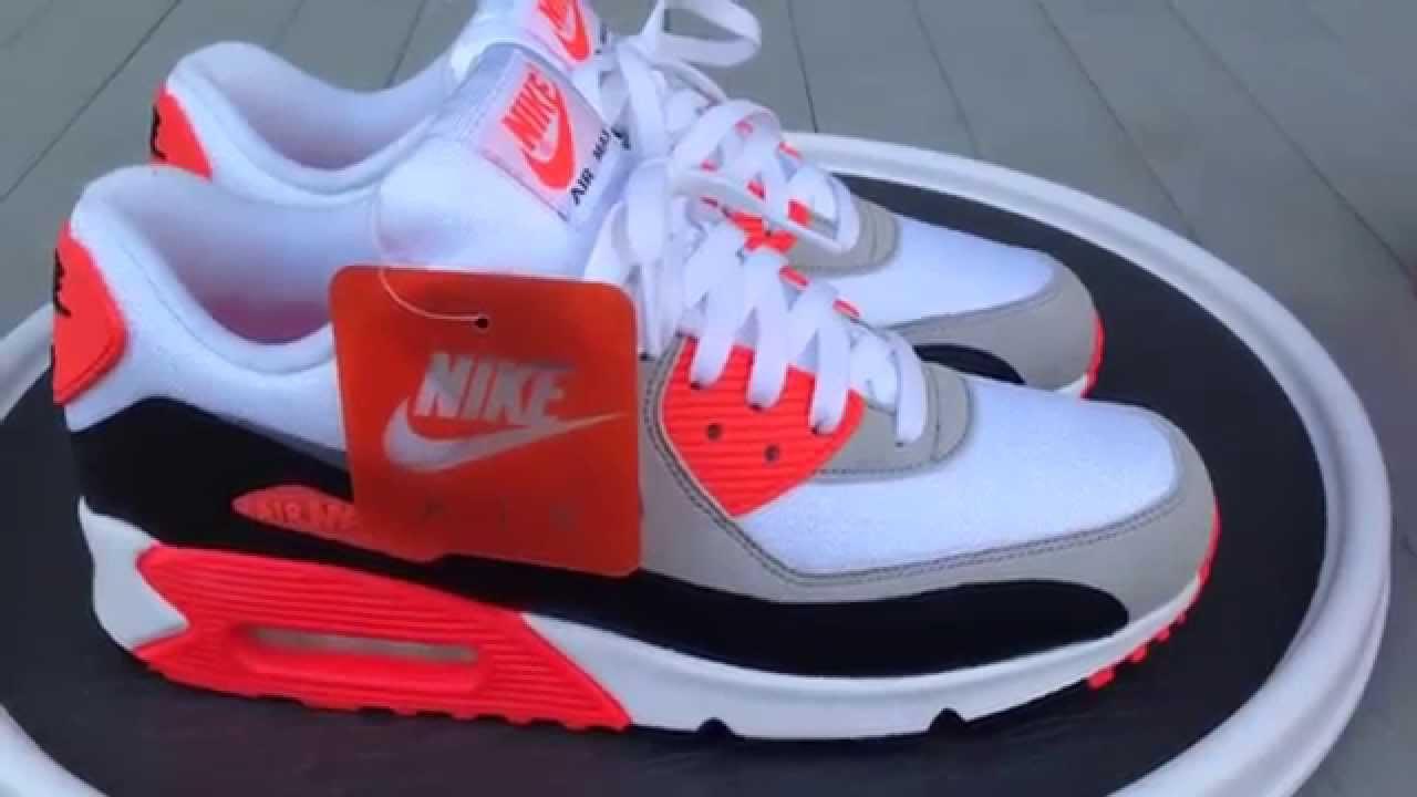 Nike Air Max 90 OG