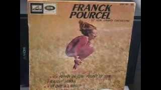 Franck Pourcel et son Grand Orchestre  Poupée de cire, poupée de son  1965