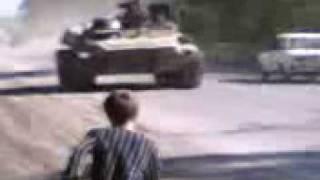 Дух свободы (Чечня)