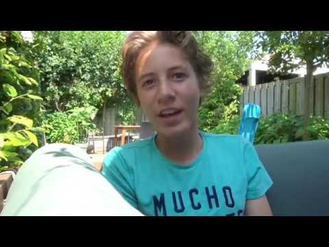 Hoe kun je als jongere geld verdienen op de vrijmarkt? | TEIMEN VLOGT VOOR DROOMREIS #3
