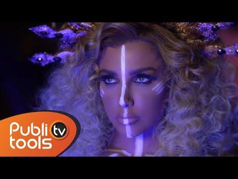 دانا حلبي - باتينجان ( كليب ) Dana -  Batenjan  Clip 2018