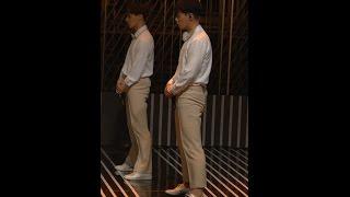 [MPD직캠] 비스트 윤두준 직캠 리본 Ribbon BEAST Yoon DooJoon Fancam @엠카운트다운_160707