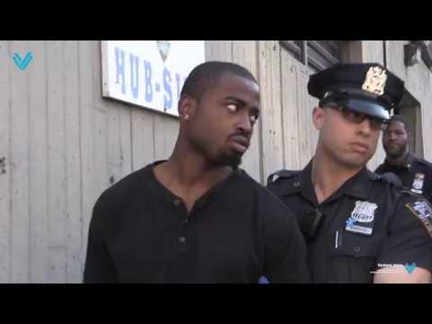 Stephenson Kimani Arrest