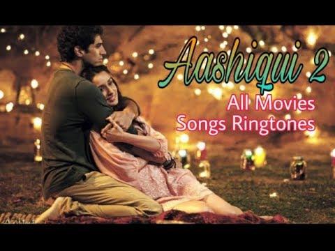 Aashiqui 2 All Songs Ringtones | Love Sad Ringtones | Instrumental Ringtones