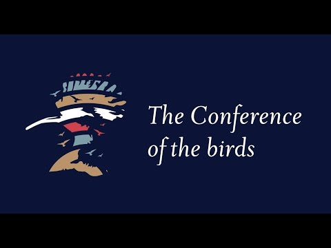 Conference of The Birds - Official Promo