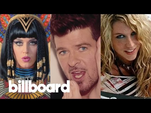 Billboard Hot 100 - Top 100 Greatest Songs Of All Time