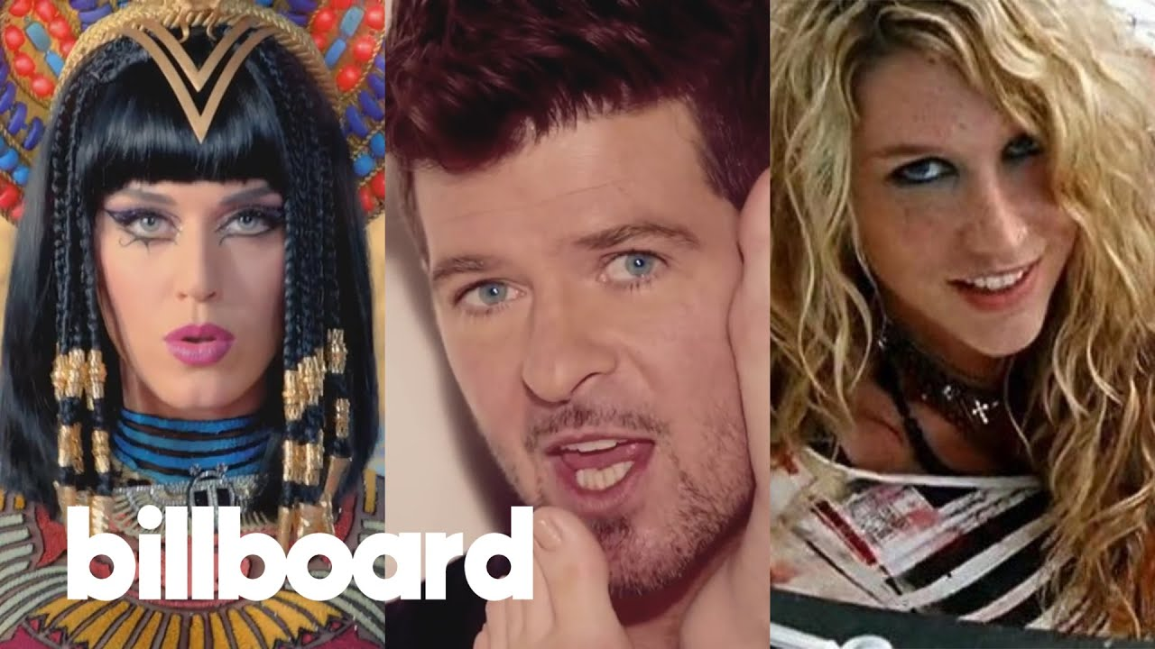 Top Songs Of All Time   Billboard Hot 100 - Top 100 ...