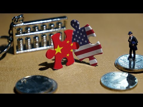 China confident in addressing US trade protectionism