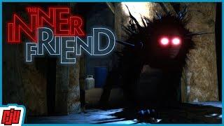 The Inner Friend Part 3 (Ending)   Indie Horror Game   PC Gameplay Walkthrough
