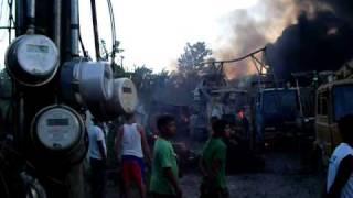 Walang Budget Production: Zamboanga city`s Explosion 2/3