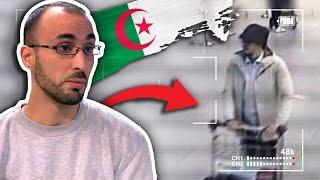 الجزائري الذي أصبح أخطر إرهابي في العالم