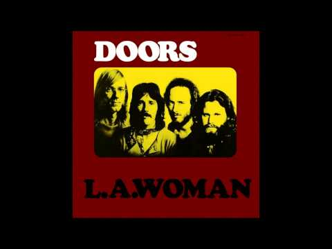 The Doors - Riders On The Storm INSTRUMENTAL