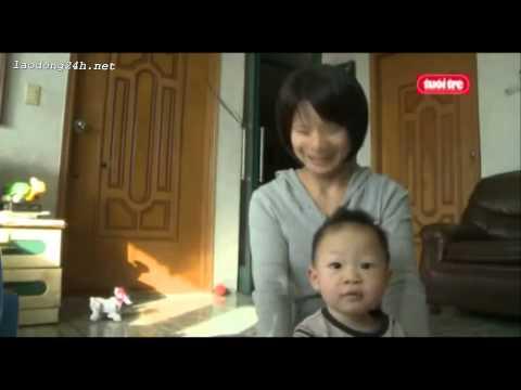 Những người con xa xứ (Lấy chồng Hàn Quốc) - Tập 1: Vỡ mộng xứ người