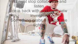 ice ice baby by Vanilla Ice with (Lyrics)