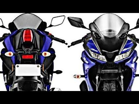 download Model Baru : Yamaha YZF R15 Introduction Keluaran Malaysia