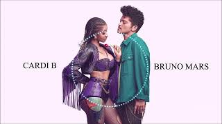 Cardi B & Bruno Mars - Please Me (Instrumental)