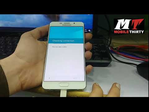 Samsung A7 2016 | SM-A710L | Frp/Google Account Bypass 7 0 | New Method  2019 | by MOBILE THIRTY