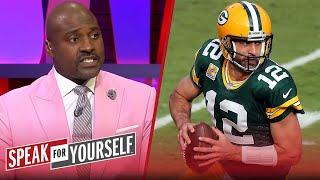 Packers need to address their defense before getting Rodgers a receiver | NFL | SPEAK FOR YOURSELF