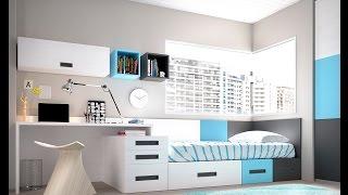 Rimobel Mundo Joven Children's Bedroom Furniture