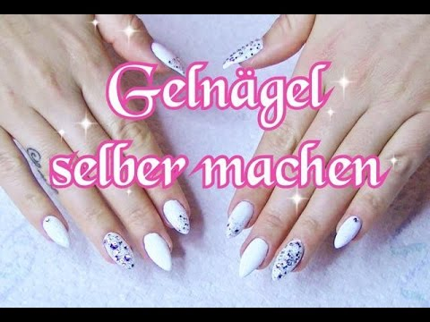 geln gel selber machen l komplette anleitung step by step youtube. Black Bedroom Furniture Sets. Home Design Ideas