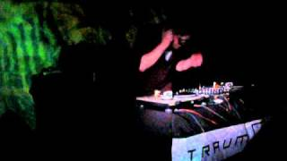 Marc Lansley (Sub Static/Cologne) @ Traumpunkt ( Levontin 7, Tel Aviv, 11.03.11) - Part 2