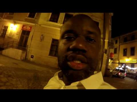 """Date Night With My Girl Dee in Lublin: """"Black American In Poland Vlog #22"""""""
