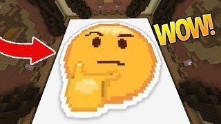 GUESSING CHALLENGE!! (Minecraft Build Battle)