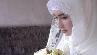 Невеста Ася (Карачаевская свадьба 2018)