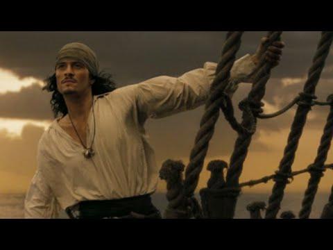 Саундтрек из пираты карибского моря 3