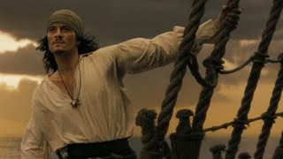 """Пираты Карибского Моря. На краю света. """"Не своди глаз с горизонта"""""""