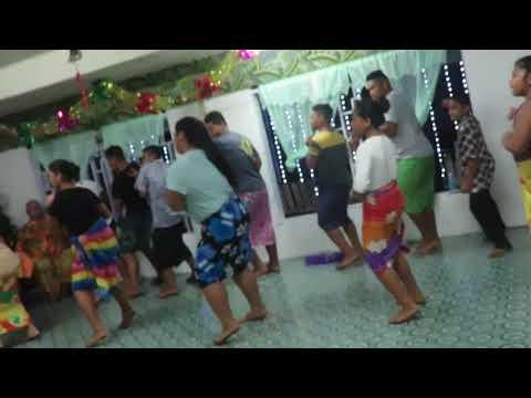 Samoa 2017 -2018 Avealalo Family Reunion Pt2