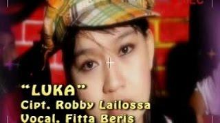 Video Fitta Berris / Alluma Band - LUKA download MP3, 3GP, MP4, WEBM, AVI, FLV Juni 2018