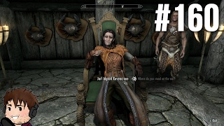 Let's Play Skyrim Special Edition Part 160 - Morthal's Mystery
