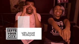 "Best of Jonathan McReynolds on ""Serve Your City LIVE!"" (Surprise Performances)"