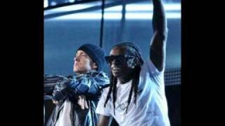 Download Eminem ft. Lil Wayne - No Love MP3 song and Music Video