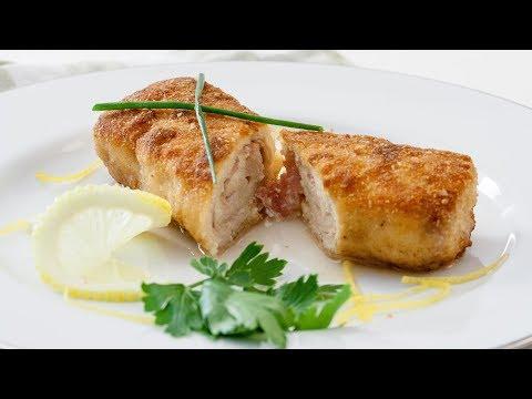Best Chicken Cordon Bleu Recipe
