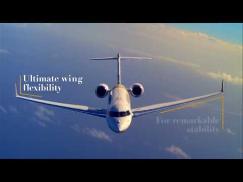 Global Aircraft Smooth Ride