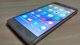 samsung galaxy j7 prime gold full review and unboxing