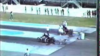 Quickest & the Fastest 1980