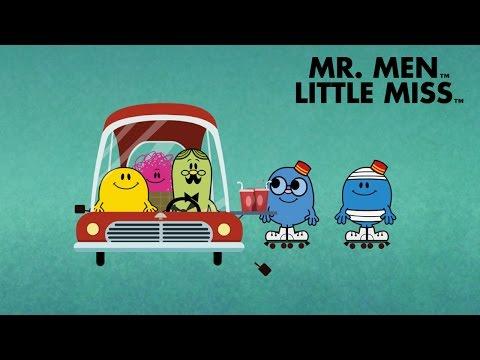 "The Mr Men Show ""Food"" (S1 E33)"