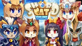 Sword Cat Online Trailer