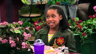 Watch a brand new episode of jessie featuring first lady michelle obama, friday at 8/7c on disney channel!watch channel! check out more jess...