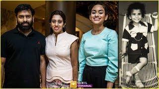Santhosh Narayanan Family Photos | Director Santhosh Narayanan Mother, Wife & Daughter Photos